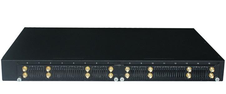 GSM Gateway Dinstar UC2000-VF-16G-B