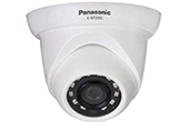 Camera IP PANASONIC | Camera IP Dome hồng ngoại 2.0 Megapixel PANASONIC K-EF235L03E