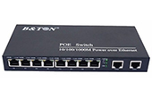 Switch PoE BTON | 8-port 10/100/1000Mbps PoE Switch BTON BT-6010GE