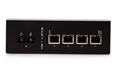Industrial Switch BTON | 1-port 10/100Mbps Industrial Fiber Unmanaged Switch BTON BT-I914GS-D