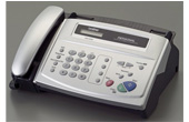 | Máy Fax giấy nhiệt Brother FAX-235S