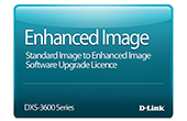 Thiết bị mạng D-Link | Standard Image to Enhanced Image Upgrade License D-Link DXS-3600-16S-SE-LIC