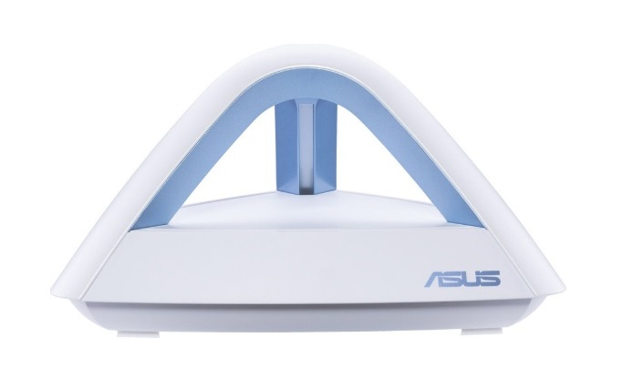 Router Mesh Wifi ASUS Lyra Trio MAP-AC1750 (1-PK)