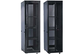 Tủ mạng-Rack VIVANCO | Tủ Rack 19inch 42U VIVANCO VB6642.55.X00