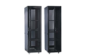 Tủ mạng-Rack VIVANCO | Tủ Rack 19inch 42U VIVANCO VB6842.55.X00