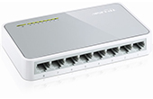 | 8-Port 10/100Mbps Switch TP-LINK TL-SF1008D
