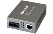 Media Converter Tp-Link | 100M Single-mode Media Converter TP-LINK MC110CS