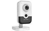 Camera IP HIKVISION | Camera IP Cube hồng ngoại không dây 2.0 Meagpixel HIKVISION DS-2CD2421G0-IW
