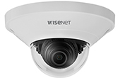Camera IP WISENET | Camera IP Dome 5.0 Megapixel Hanwha Techwin WISENET QND-8021