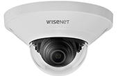 Camera IP WISENET | Camera IP Dome 2.0 Megapixel Hanwha Techwin WISENET QND-6021