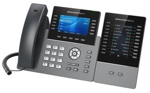 Điện thoại IP không dây Grandstream GRP2615