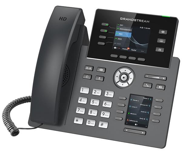 Điện thoại IP không dây Grandstream GRP2614