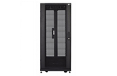 Tủ mạng-Rack AMTEC | Tủ Rack 15U 19 inch Royal-DC DATACENTER AMTEC AM-DC15-660