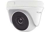 Camera IP HILOOK | Camera IP Dome hồng ngoại 2.0 Megapixel HILOOK IPC-T320H-D
