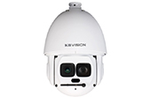 Camera IP KBVISION | Camera IP Speed Dome hồng ngoại 2.0 Megapixel KBVISION KX-E2408IRSN