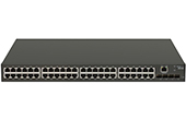 Switch HANDREAMNET | 48-port 10/100/1000 BaseTX Security Switch HANDREAMNET SG2152G