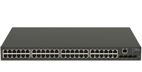 48-port 10/100/1000 Security PoE Switch HANDREAMNET SG2152GPoE-L3