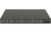 Switch HANDREAMNET | 48-port 10/100/1000BaseTX Security Switch HANDREAMNET SG2152GX