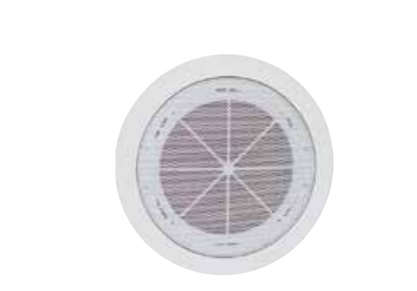 IP PoE Ceiling Speaker TOA PC-PE1868IP1