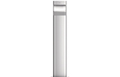 Công tắc cảm ứng THEBEN | Stylish LED Bollard Light Long 8.5W THEBEN theLeda D10 BL plus AL