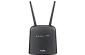 Thiết bị mạng D-Link | 4G LTE Wireless N300 Router D-Link DWR-920