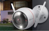 Camera IP EZVIZ | Camera IP Wifi Color Night Vision Pro 2.0 Megapixel EZVIZ C3W 1080P (CS-CV310-A0-3C2WFRL)