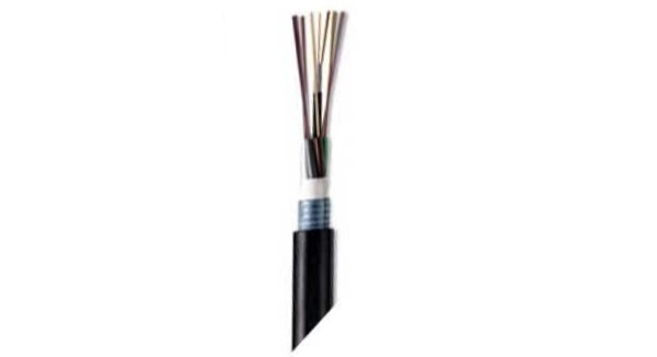 Outdoor All-Dielectric Fiber Optic Cables 8F 50/ 125µm COMMSCOPE/AMP (Y-1427451-2)