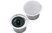 Âm thanh Electro-Voice | 8-inch 2-way Coaxial Ceiling Loudspeaker ELECTRO-VOICE EVID C8.2
