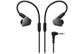 Tai nghe Audio-technica | Live-Sound In-Ear Headphones Audio-technica ATH-LS70iS