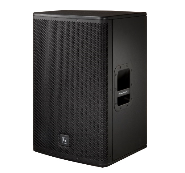 15-inch 2-way Speaker System ELECTRO-VOICE ELX115
