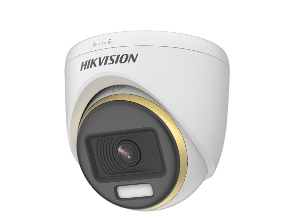 Camera Dome 4 in 1 2.0 Megapixel HIKVISION DS-2CE70DF3T-PF - SIEU THI VIEN THONG