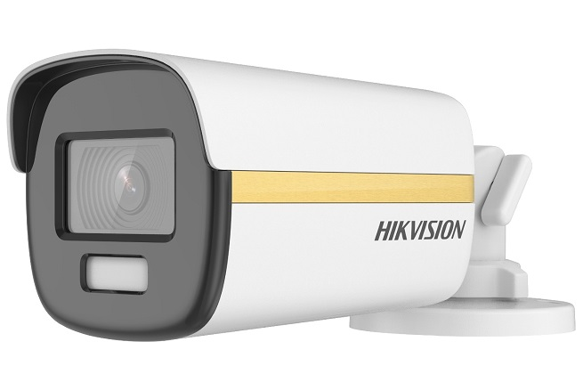 Camera 4 in 1 2.0 Megapixel HIKVISION DS-2CE12DF3T-F