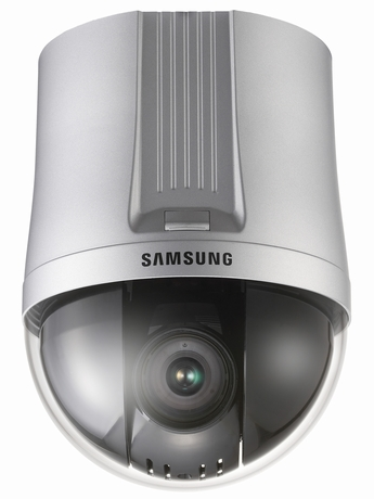 Camera Speed Dome Samsung SPD-3350P