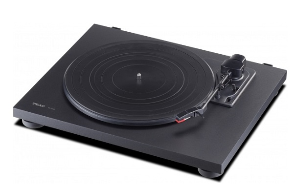 2-Speed Analog Turntable TEAC TN-100