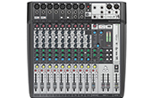 Âm thanh Soundcraft | Mixer Soundcraft Signature 12MTK