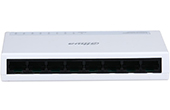 Switch DAHUA | 8-Port 10/100Mbps Switch DAHUA DH-PFS3008-8ET-L