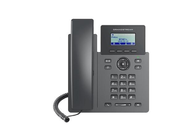 Điện thoại IP Grandstream GRP2601P