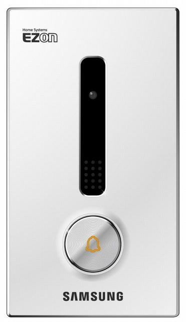 Camera chuông cửa màu SAMSUNG SHT-CP611E/EN