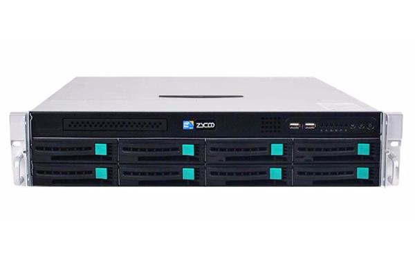 Tổng đài IP ZYCOO CooVox-C4000