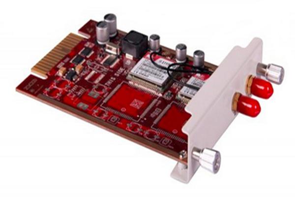 Module 2 khe GSM hỗ trợ tổng đài U50, U80, U100 ZYCOO 2GSM