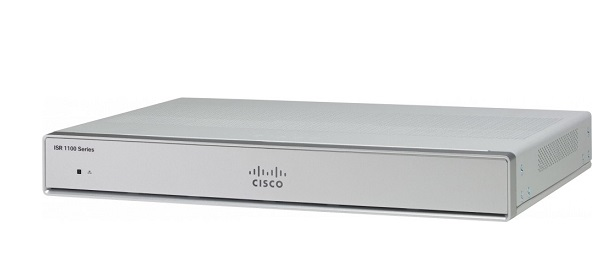 Integrated Services Routers CISCO C1111-4P