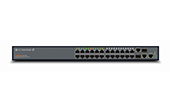 SWITCH LG-ERICSSON | 24-port Managed Switch LG-ERICSSON ES-3026