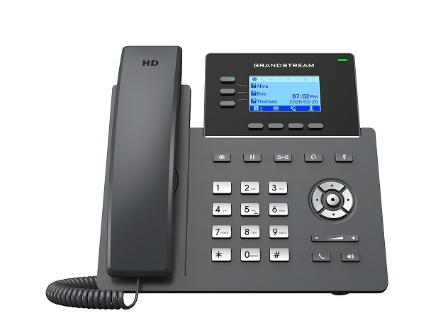 Điện thoại IP Grandstream GRP2603P
