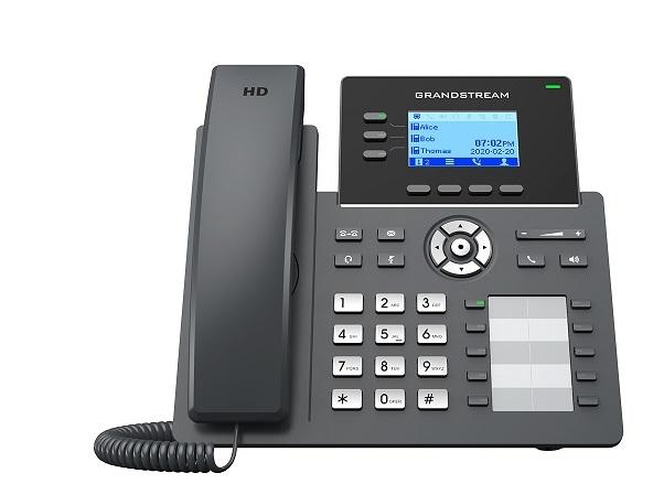 Điện thoại IP Grandstream GRP2604P