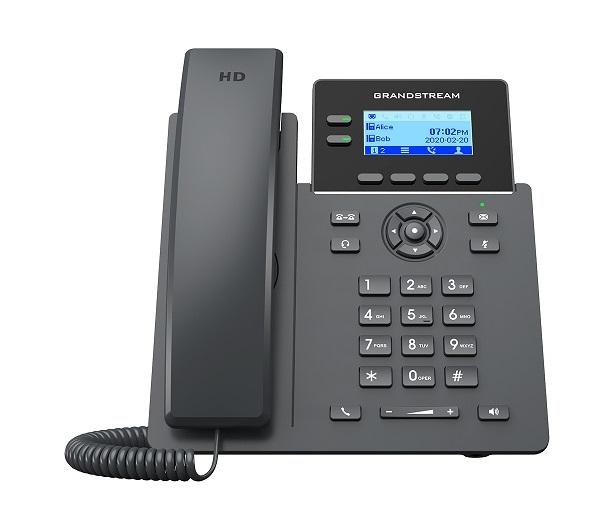 Điện thoại IP không dây Grandstream GRP2602W