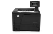 | Máy in Laser HP LaserJet Pro 400 Printer M401dn