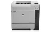 | Máy in Laser HP LaserJet Enterprise M602dn