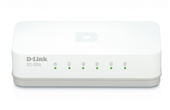 Thiết bị mạng D-Link | 5-Port Ethernet Switch D-Link DES-1005A