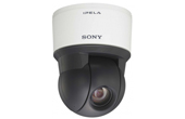 Camera IP SONY | Camera PTZ IP SONY SNC-EP521