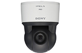 Camera IP SONY | Camera PTZ IP SONY SNC-EP550